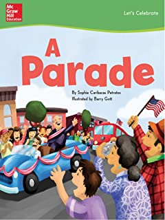 A Parade (Above Level, Grade K)