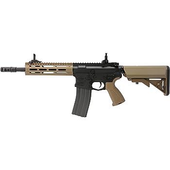 G&G ARMAMENT CM16 Raider 2.0 Desert Tan EGC-16P-R20-DNB-NCS 電動ガン 18才以上
