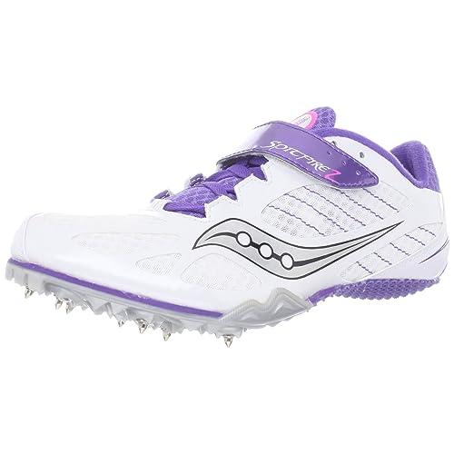 cee0d09acbf2b6 Kids Track Shoes  Amazon.com
