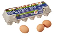 365 Everyday Value, Organic Extra Large Brown Grade A Eggs, 12 ct