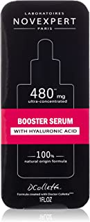 NOVEXPERT Booster Serum With Hyaluronic Acid, 30 ml