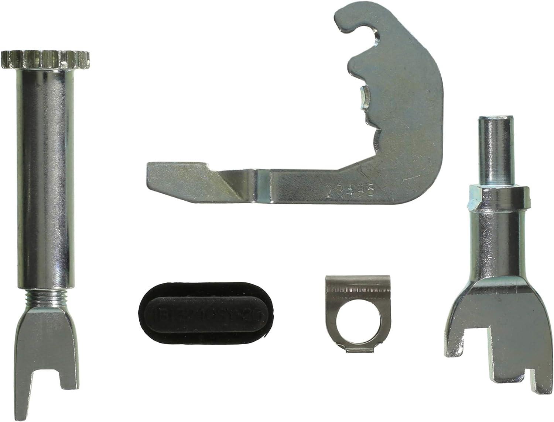Popular overseas Wagner H2718 Rear Left Drum Self Repair New Free Shipping Adjuster Kit Brake