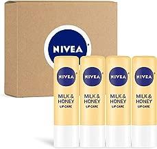 Best nivea a kiss of milk & honey Reviews