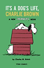 Peanuts: It's A Dog's Life, Charlie Brown