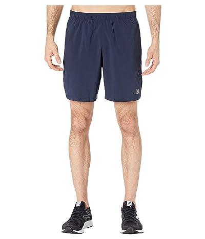 New Balance 7 Accelerate Shorts