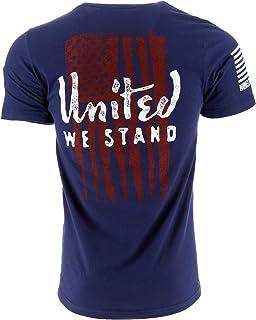 Nine Line United We Stand Men's T-Shirt