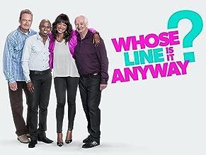 Whose Line Is It Anyway?: Season 12