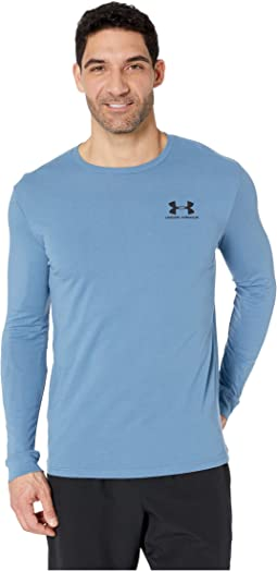 Sportstyle Left Chest Long Sleeve