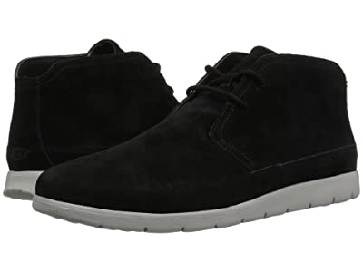 UGG Dustin Chukka (Black) Men