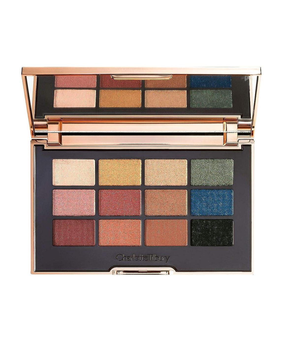 持続的結核スティックCharlotte Tilbury The Icon Eyeshadow Palette