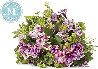 martha stewart flower arrangement delivery