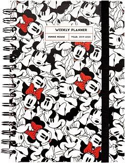 Calendario Principesse 2020.Amazon It Disney Calendari Agende Rubriche E Organizer