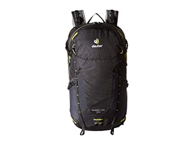 Deuter Speed Lite 24 (Black) Backpack Bags