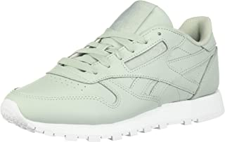 Women's Classic Leather Sneaker