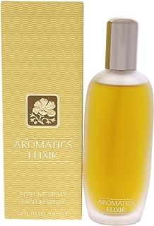 Clinique Aromatics Elixir - Eau de Parfum Para mujer dorado 100 ml