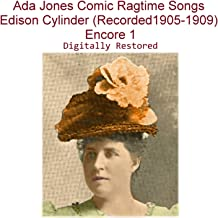 Arrah, Come in Out of the Rain, Barney Mc Shane (Recorded 1909) [Edison 10247 Comic Ragtime Song]