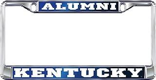 Craftique Kentucky Plate Frame