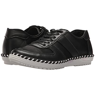 bernie mev. Barcelona (Black Satin) Women