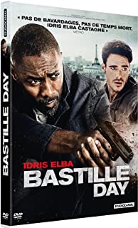 Bastille Day [Francia] [DVD]