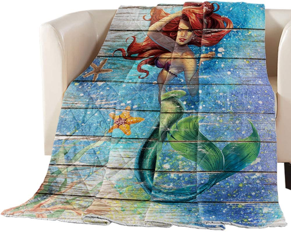 Arts Print Queen Size Quilt Throw Sales of SALE items Dedication from new works Lightweight All Bedspread Soft