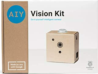 Google AIY Vision Kit V1.1
