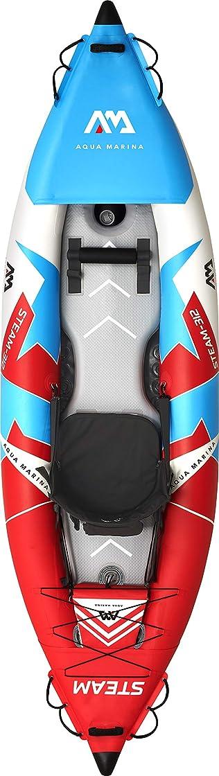 Kayak 1 posto aquamarina vapore-312 ST-312