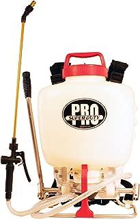 RL Pro-Flo 050062 Super Duty 714Sd Backpack Sprayer, 4 Gallon