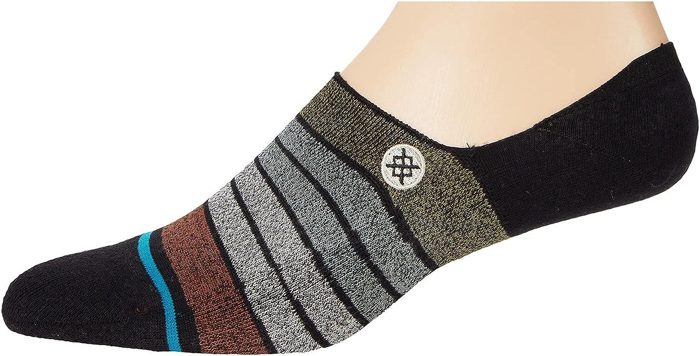 Stance Verse No Show Socks