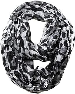 Best grey spot scarf Reviews