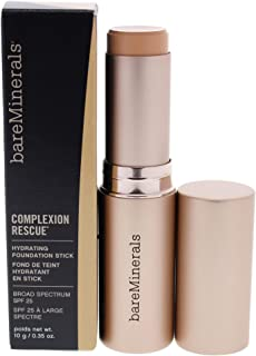 bareMinerals Escentuals Complexion Rescue Hydrating Foundation Stick Spf 25-05 Natural, clear 0.35 Ounce