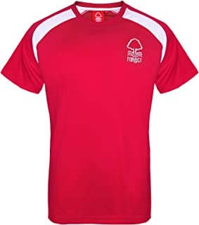 nottingham forest jersey