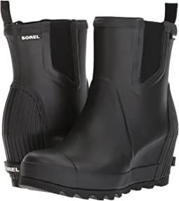 SOREL - Joan Rain Wedge Chelsea