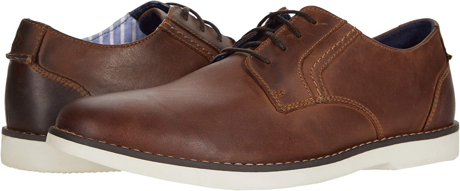 Sperry Newman Oxford Leather