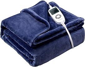 Amazon Com Battery Operated Heated Blanket