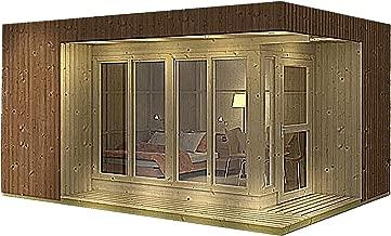 Allwood Arlanda   180 SQF Garden House Kit