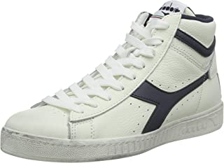 Diadora Game L High Waxed, Scarpe da Ginnastica Unisex