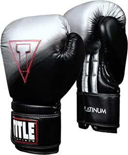 Title Platinum Proclaim Power Bag Gloves