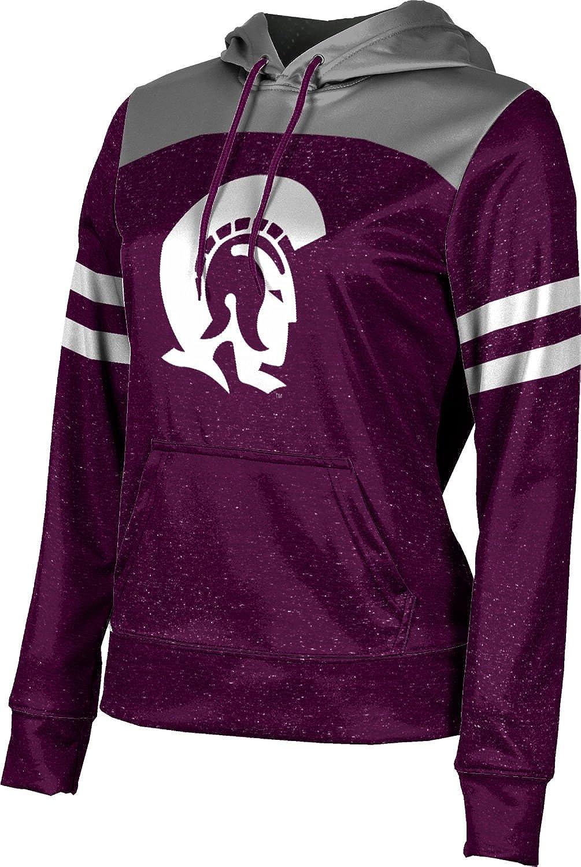 ProSphere University of Arkansas at Little Rock Girls' Pullover Hoodie, School Spirit Sweatshirt (Gameday)