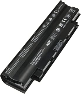 Fully J1KND Replacement Laptop Battery Inspiron 3420 3520 15r 17r 14r 13r N5110 N5010 N4110 N4010 N7110 N3010 M5110 M4110 M501 M503-11.1V 48Wh