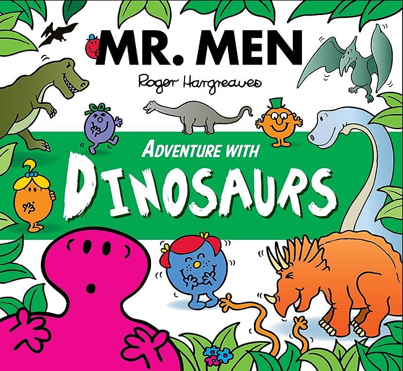 専制リダクター長いですMr. Men Adventure with Dinosaurs (Mr. Men and Little Miss Adventures) (English Edition)