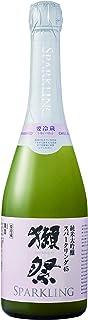 【冷蔵】獺祭(だっさい)純米大吟醸 スパークリング45 720ml [ 日本酒 山口県 720ml x 1 ]