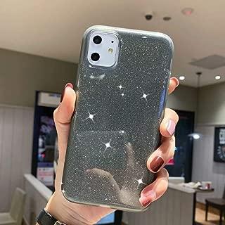 Best black glitter phone case Reviews