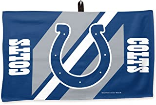 Master Indianapolis Colts Waffle Weave Towel, Multi