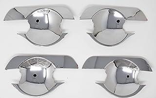 2006 /– 2013 Juego de Clips de reparaci/ón para port/ón Trasero para Nissan Qashqai FidgetFidget Juego de Repuesto para el Exterior de la Puerta