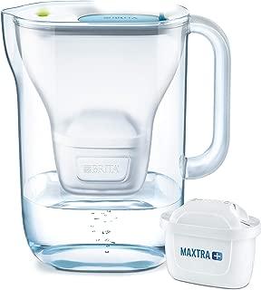 BRITA 碧然德 Style设计师系列 滤水壶+滤芯,淡蓝色