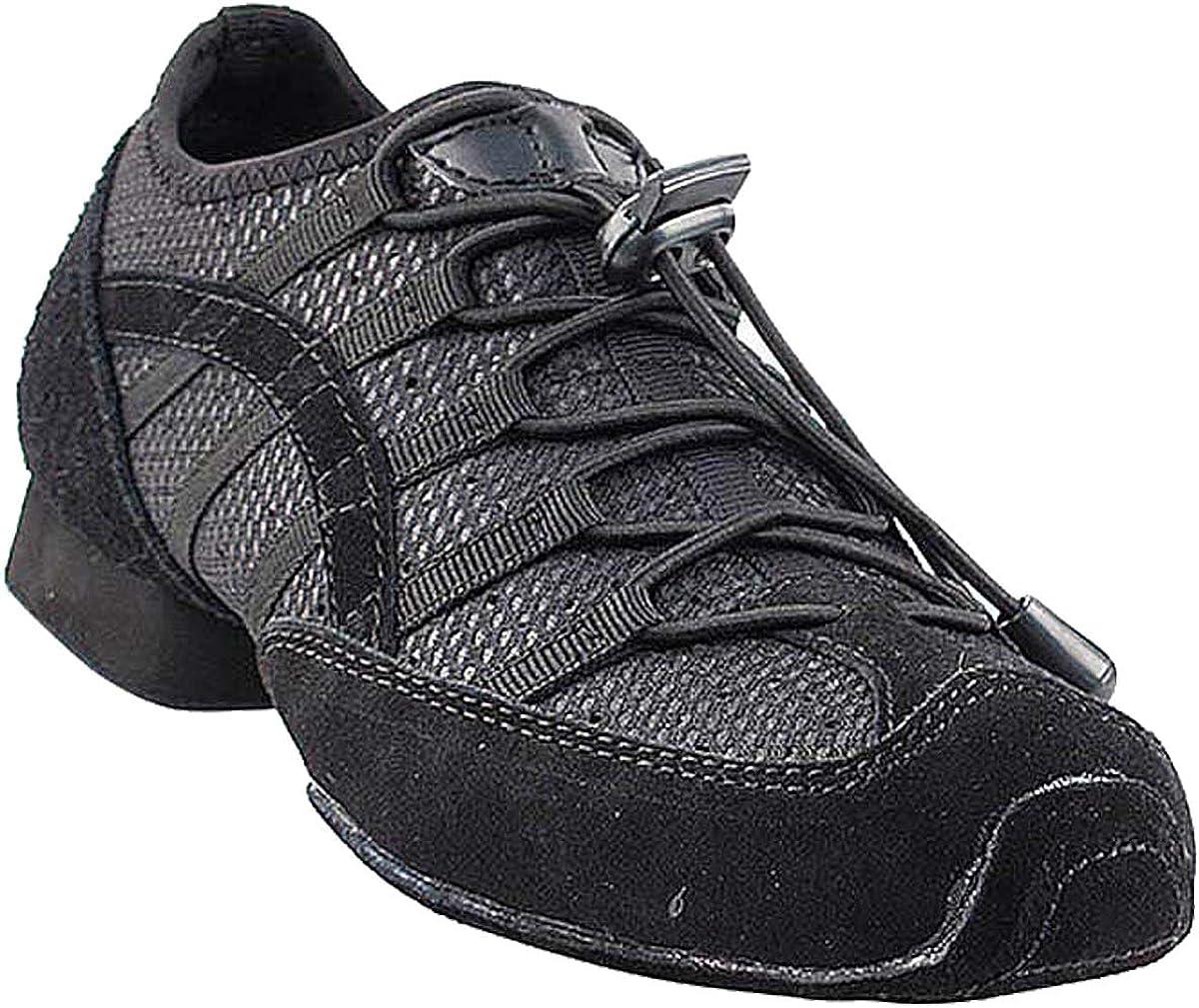 Men's Women's Practice Dance Sneaker Shoes Split Sole VFSN005EB Comfortable -Very Fine {Bundle of 5}