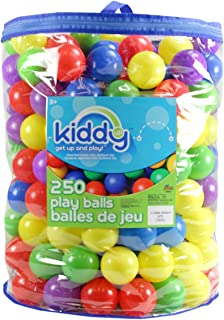 Kiddy Up Pit Balls 250CT Play