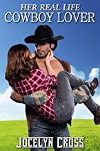 Her Real Life Cowboy Lover: disciplined by the rancher