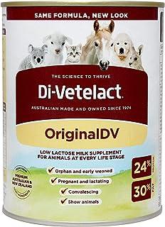 Di-Vetelact Milk Supplement,