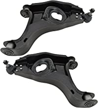 Front Lower Control Arm & Ball Joint Pair Set for Dakota Durango 2WD Pickup